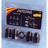 Lang Tools 938 6 piece Wheel Stud Installer Kit