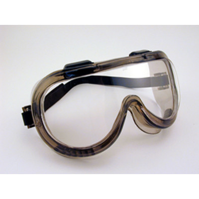 SAS Safety 5110 Overspray Splash Goggles