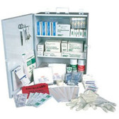 SAS Safety 6099-01 100 Person First Aid Kit