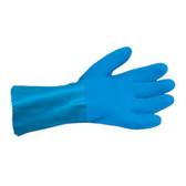 SAS Safety 6553 PVC Work Gloves, Large