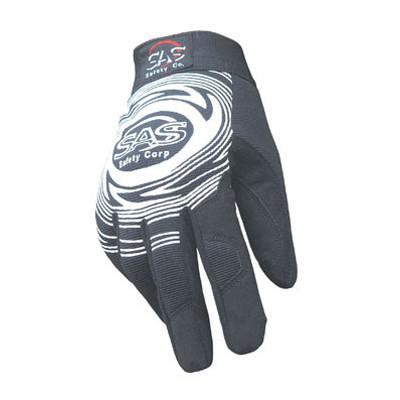 SAS Safety 6654 Mechanic's Pro Tool Gloves