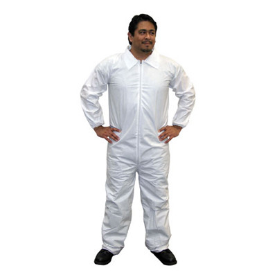 SAS Safety 6853 Gen-Nex Painter's Coverall - L