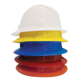 SAS Safety 7160-12 Hard Hat, Full Brim