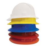 SAS Safety 7160-12 Hard Hat, Full Brim