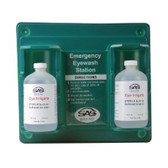 SAS Safety 5132 Eyewash Station - Bottle Type