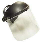 SAS Safety 5140 Standard Face Shield - Clear