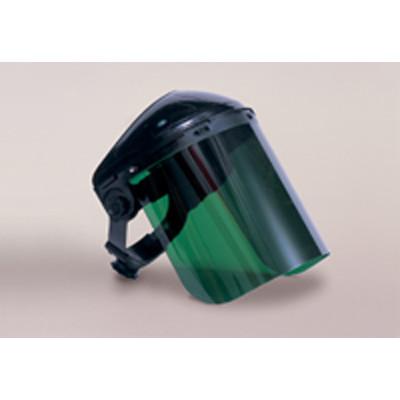 SAS Safety 5142 Standard Face Shield - Dark