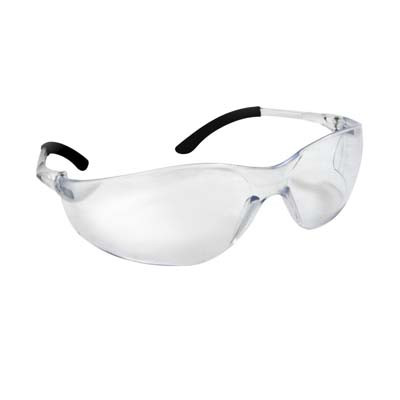 SAS Safety 5330 NSX Turbo Safety Glasses Clear