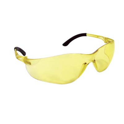 SAS Safety 5332 NSX Turbo Safety Glasses Yellow