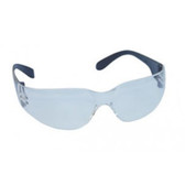 SAS Safety 5340 NSX Cricket Safety Glasses - Black Frame