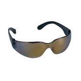 SAS Safety 5344 NSX Cricket Safety Glasses - Black Frame