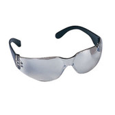 SAS Safety 5345 NSX Cricket Safety Glasses - Black Frame