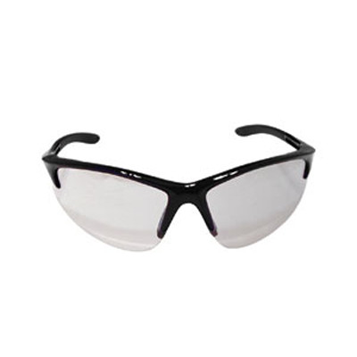SAS Safety 540-0600 DB2 Safety Glasses with Clear Lens