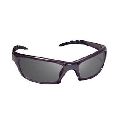 SAS Safety 542-0301 GTR Safety Glasses with Shade Lens