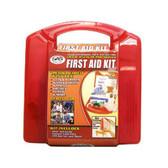 SAS Safety 6010 10 Person First Aid Kit