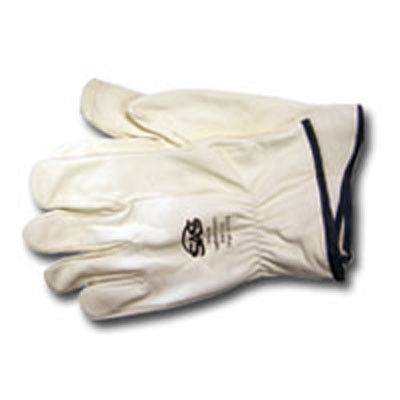 SAS Safety 6468 Protective Over Gloves for Electrical Service - Large