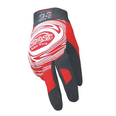 SAS Safety 6673 Mechanic's Pro Tool Gloves