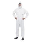 SAS Safety 6940 Moonsuit Nylon Coverall - XXL
