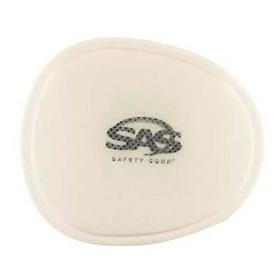 SAS Safety 8661-22 Bandit N95 Filter for Dual Cartridge Respirator