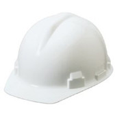 Uvex 12210250 Alpha Cap with Suspension White