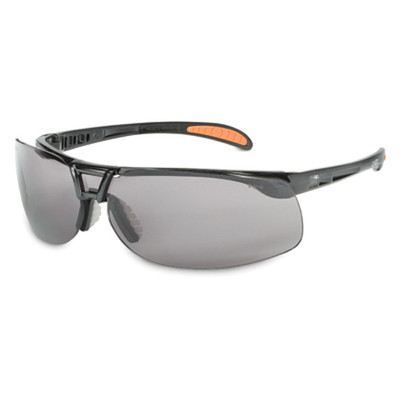 Uvex S4201 Protege Gray Safety Glasses