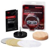 3M 39008 Headlight Restoration Kit