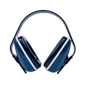 SAS Safety 6105 Earmuff Hearing Protection