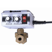"Arrow Pneumatic P5704S Pneumasterair 1/2"" Electric Air Compressor Drain"