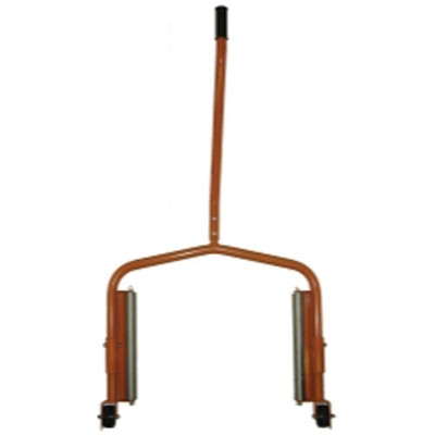 Esco Equipment 70132 Truck Wheel Dolly - Heavy Duty
