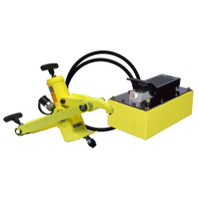 Esco Equipment 10821 Yellow Jackit Economy Bead Breaker Kit