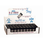 E-Z Mix 70002 2Oz. Touch Up Bottles 50/Box