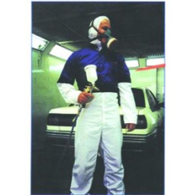 E-Z Mix 74446 Anti-Static Spray Suit L Hood