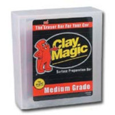 Fibreglass Evercoat 1200 Clay Magic Red Medium Grade
