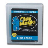 Fibreglass Evercoat 2200 Clay Magic Blue Fine Grade