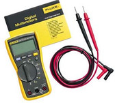Fluke 115 Digital Multimeter True RMS