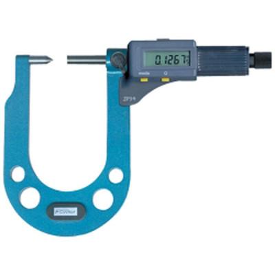 Fowler 74-860-234 Elec. Disc Brake Micrometer,Dust,Water,Oil Resist.