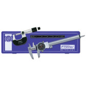Fowler 72-229-711 Mechanics Measuring Set