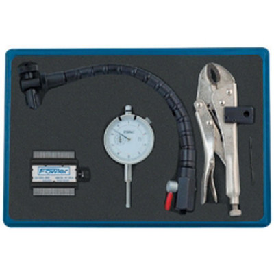Fowler 72-520-700 Anyform & Rotor Combo Kit