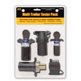 Innovative Products Of America TSTPK1 Vehicle-Side Trailer Circuit Tester Jobber Pack