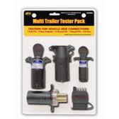 Innovative Products Of America TSTPK1 Vehicle-Side Trailer Circuit Tester Jobber Pack