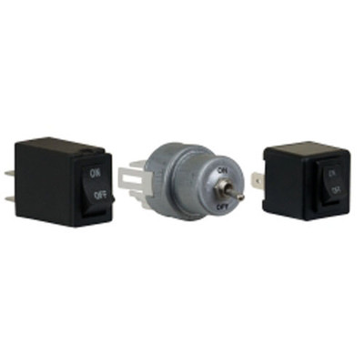 Innovative Products Of America 9037 Relay Bypass Kit Ii