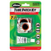 Slime 1022-A Rubber Patch Tire Kit