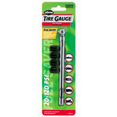 Slime 2005-A 20-120 PSI Tire Gauge