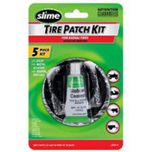 Slime 2030-A Deluxe Tire Patch Kit