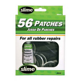 Slime 2033 Tire Patches With Glue