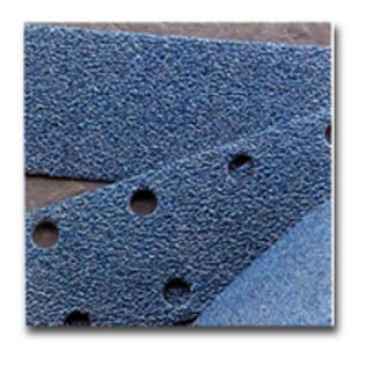 Norton 23621 Blue Magnum 2 3/4 X 17 1/2