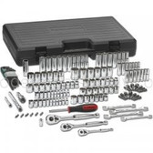 "Gearwrench 80931 Mechanics Tool Set 141 Pc. 1/4"", 3/8"" & 1/2"""