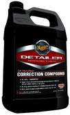 Meguiars D30001 DA Microfiber Correction Compound - Gallon