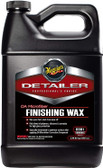 Meguiars D30101 DA Microfiber Finishing Wax - 1 Gallon