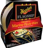 Meguiars M6311 Flagship Marine Paste Wax